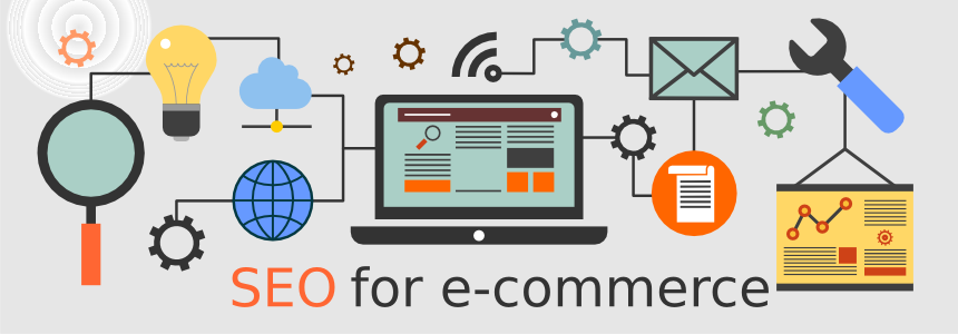 Technical SEO for Ecommerce Websites