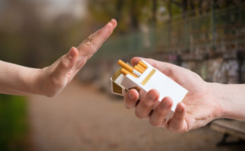quitting smoking benefits