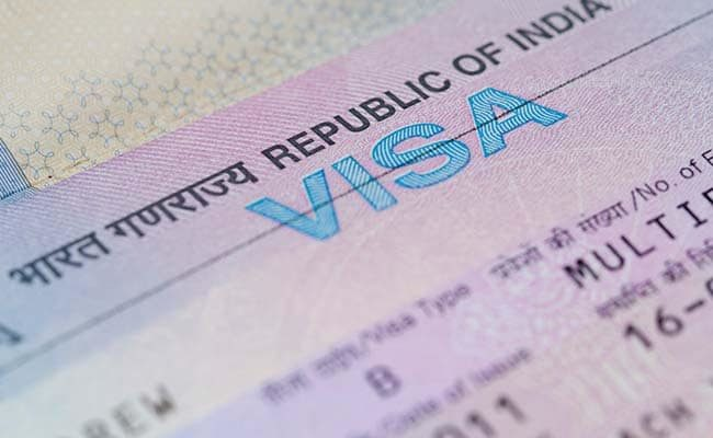 What Type of Visa Is Required for India?