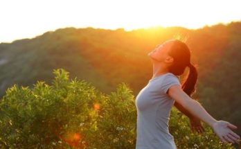 10 Tips To Live A Positive Healthy Lifestyle