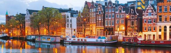 7 best places to visit in Amsterdam