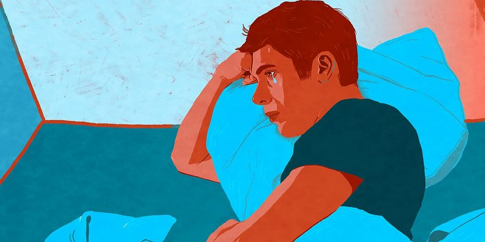 My erection issues left me feeling suicidal