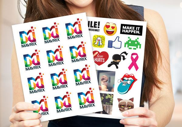 The Evolution And Importance Of Sticker Printing