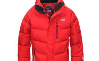 Why To Get Men's Winter Jacket Online