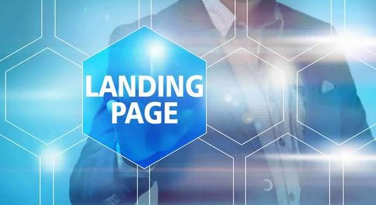 5 Web Designing Tips to Make a Landing Page with Better Conversions