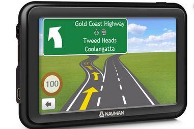 A fundamental GPS