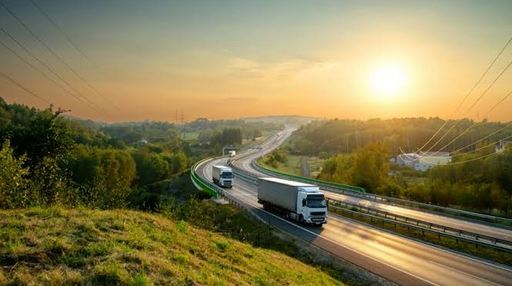 How to make your transport business run efficiently