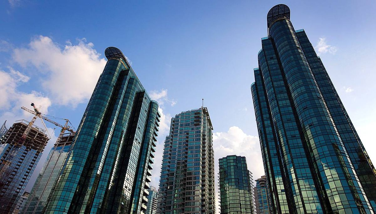 Is condo a recommended investment?