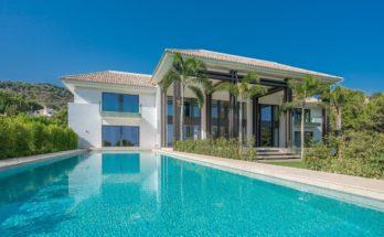luxury villas for sale