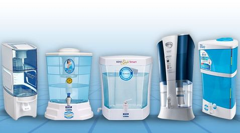 The best RO water purifiers you can buy for residential use