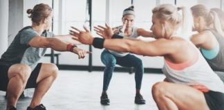 The importance of physical fitness