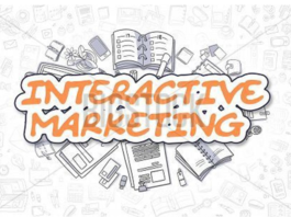 Interactive Marketing: A whole new ballgame to attract the audience