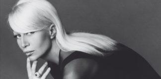 Donatella Versace Biography