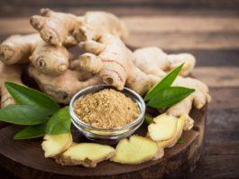 Top 10 surprising health benefits of ginger