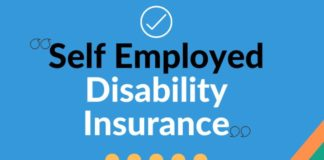 What you should know about Self Employed Disability Insurance