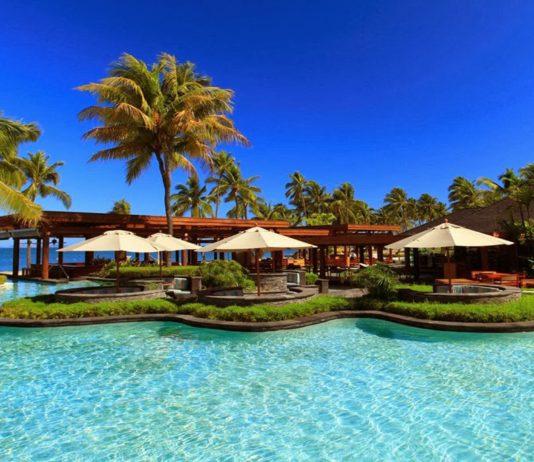most romantic honeymoon destination
