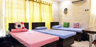 Student Accommodation Mumbai