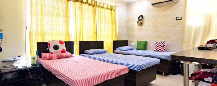 Student Accommodation Mumbai