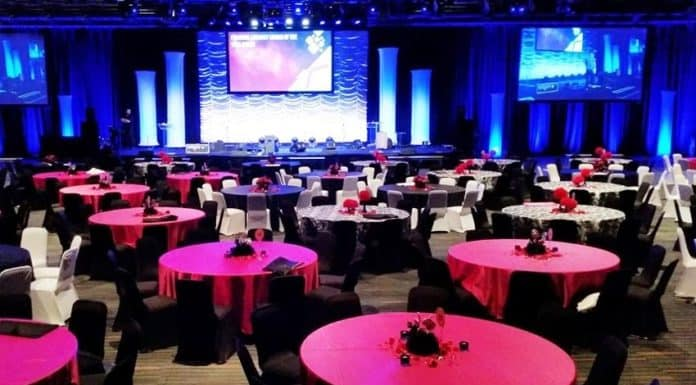 Corporate Conference Planning Checklist