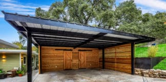 6 Advantages Of Having A Carport In Your Home