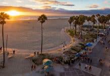 Top 5 LA neighborhoods to visit