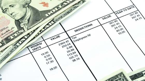 5 Helpful Tips to Reading a Pay Stub Correctly
