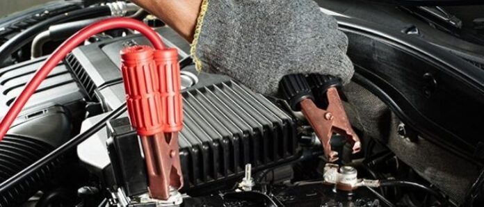 Reviving A Dead Deep Cycle Battery
