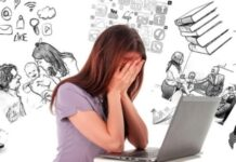 Tips for College Students to Avoid Burnout