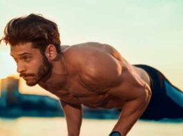 3 Simple Chest Exercises For Beginners