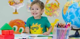 Eco Friendly Products for Kids