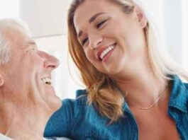 5 Loving Ways to Help Your Elderly Parents