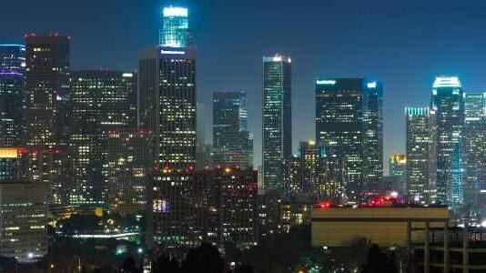 5 Relaxing Things to Do in Los Angeles for Adults