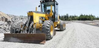 What are the Uses and Benefits of a Road Grader